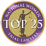 National Women Trial Lawyers Top 25