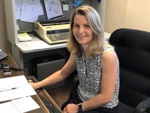 Welch, Donlon & Czarples | Kathleen Schwesinger Paralegal Staff