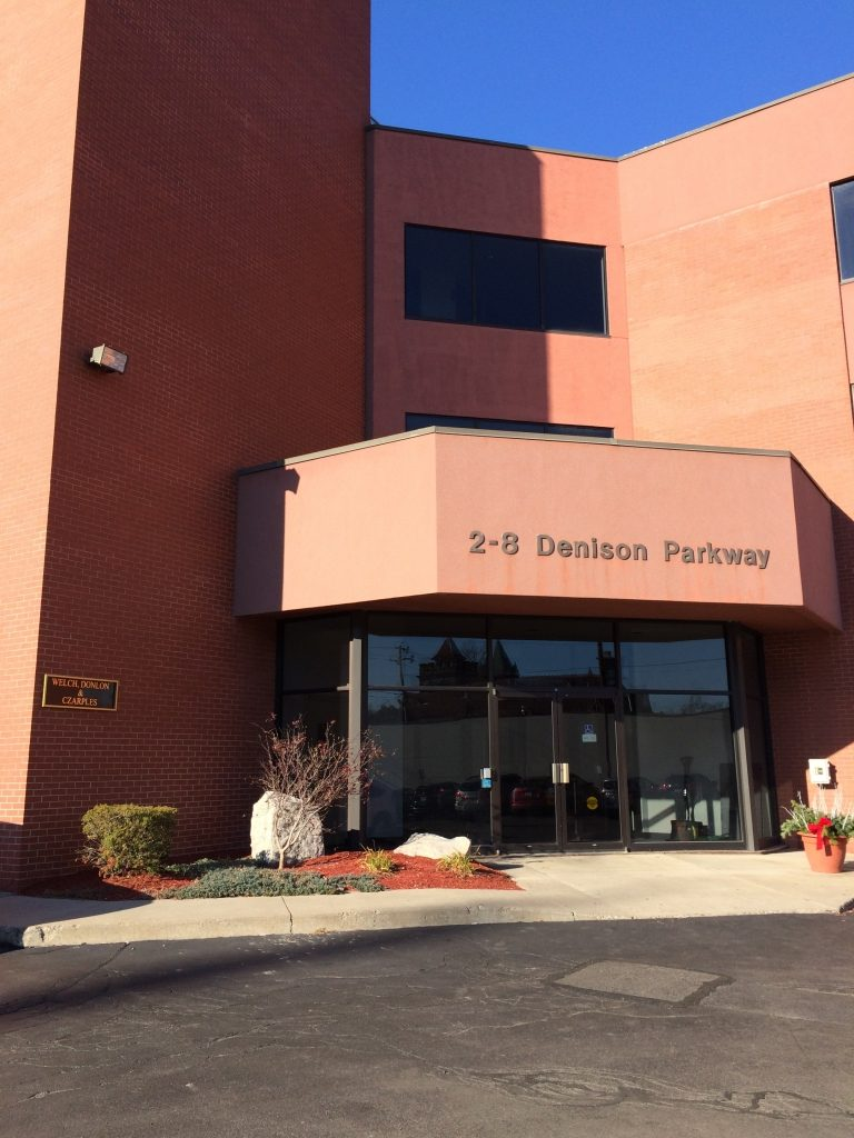 Welch, Donlon & Czarples | Denison Parkway Office