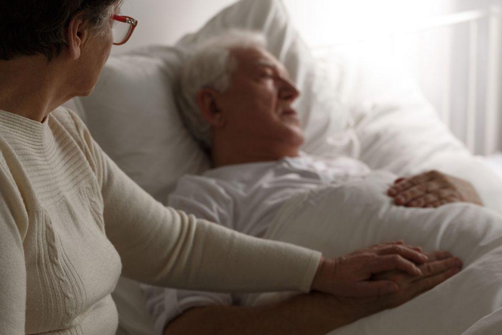 Welch, Donlon & Czarples | Nursing Home Abuse