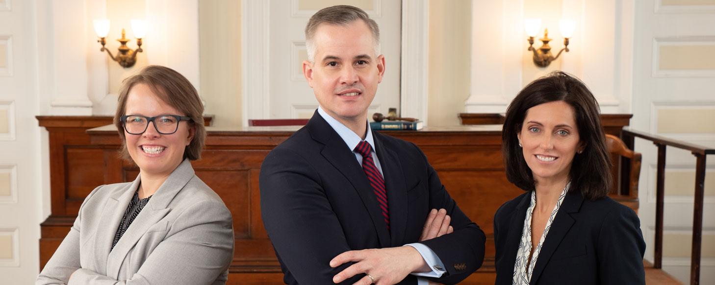 Welch, Donlon, Collins & Czarples | Injury Attorneys
