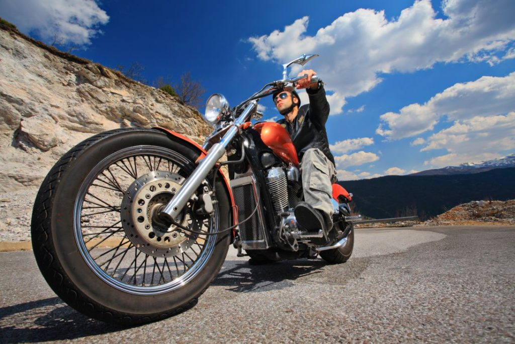Welch, Donlon, Collins & Czarples | Motorcycle Accidents