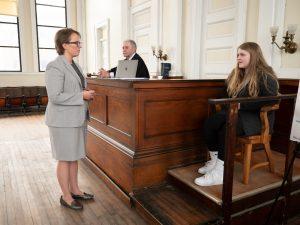 anna trial